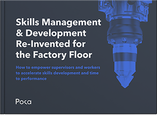 Factory Skills Management